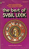 img - for The best of Sybil Leek book / textbook / text book