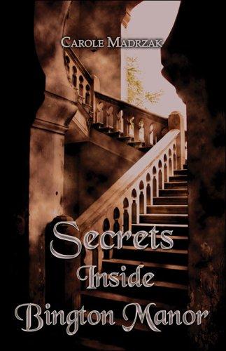 Secrets Inside Bington Manor pdf epub