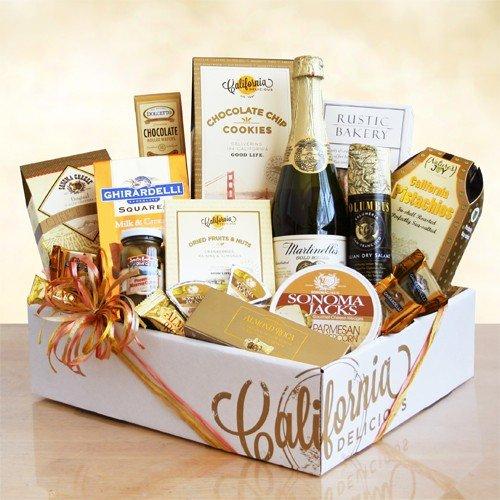 - Snacking Heaven Gift Box