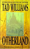 City of Golden Shadow by Tad Williams front cover