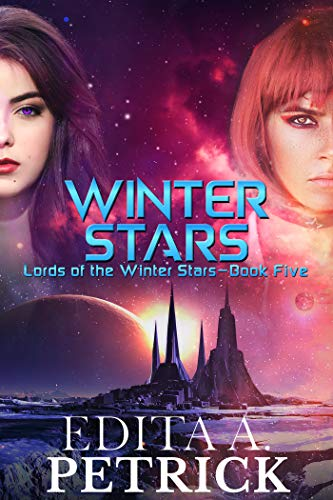 Winter Stars - Lords of the Winter Stars Book 5