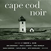 Cape Cod Noir | David L. Ulin