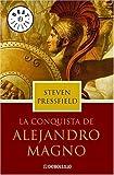 Conquista de Alejandro Magno, Steven Pressfield, 0307350185
