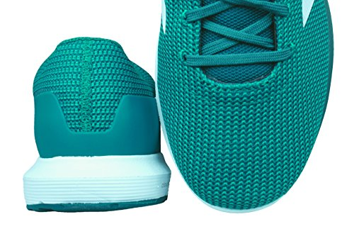 De zapatos Cloudfoam Green Corrientes Deporte Hombre Zapatillas Boost Adidas Cosmic wqB8awX