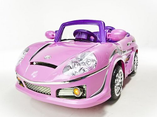 pink ride on cars for girls. Black Bedroom Furniture Sets. Home Design Ideas