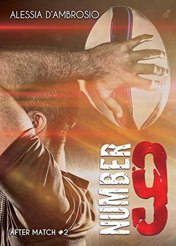 Number 9: After Match #2 (After Match Series) (Italian Edition)