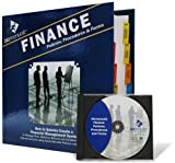 Finance Policies, Procedures and Forms : How to Quickly Create a Financial Management System to Manage Risk, Optimize Returns and Establish Effective Internal Controls using Easily Editable Policies and Procedures, Bizmanualz, 1931591083