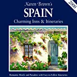 Karen Brown's Spain, Karen Brown, 0930328957