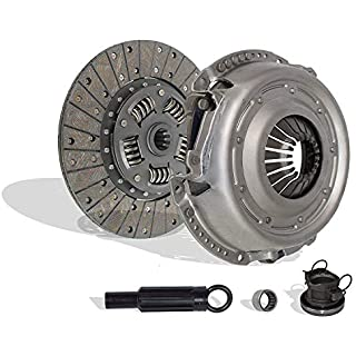 Sale Clutch Kit Works With Jeep Wrangler Liberty Rubicon Se Sport X Unlimited Limited Sahara 2000-2006 3.7L V6 GAS SOHC 4.0L L6 GAS OHV Naturally Aspirated