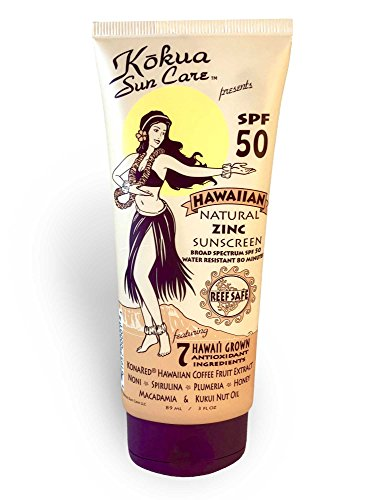 Hawaiian Skin Care - 8