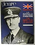 La Bataille D'Angletterre - The Battle of Britain 1965 ICARE Numero Special (Les Pilotes De Ligne Francais - French Airlines Pilots' Association)