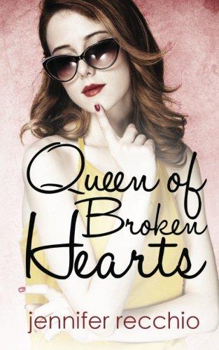 Queen Of The Broken Hearts (Queen of Broken Hearts)
