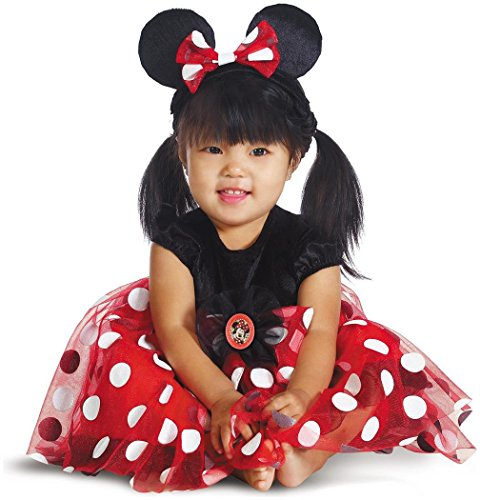 Disguise - Infant Minnie Costume