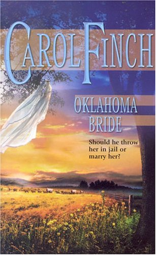 Oklahoma Bride pdf epub