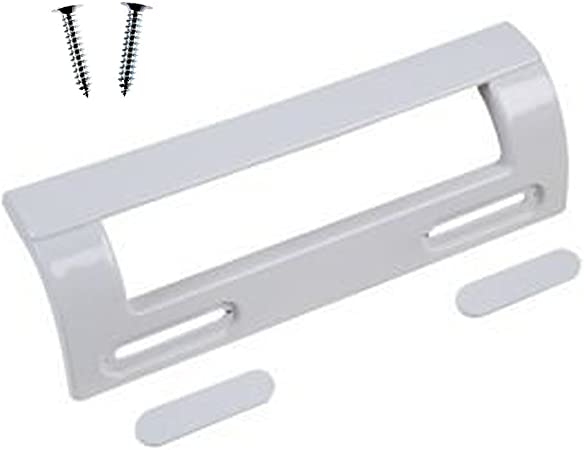 Spares2go - Picaporte para frigorífico o congelador Indesit (80 ...