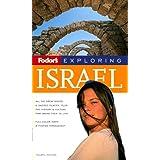 Fodor's Exploring Israel, 4th Edition