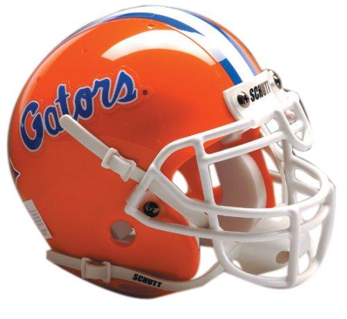Schutt NCAA Florida Collectible Mini Football Helmet