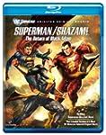 Superman/Shazam! The Return of Black...