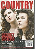 COUNTRY MUSIC PEOPLE, AUGUST 2014 ~