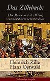 Front cover for the book Das Zillebuch : mit 223 meist erstmalig veröffentlichten Bildern by Hans Ostwald