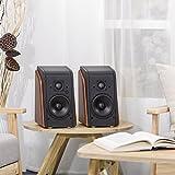 Swans Speakers - M200MKII Wifi - Powered
