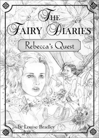 Fairy Diaries: Rebecca's Quest (The Fairy Diaries) PDF