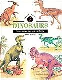 Identifying Dinosaurs, Steve Parker, 0785807756