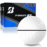 Bridgestone Tour B XS AlignXL Personalized Golf Balls - 2 Dozen
