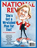 National Review: more info