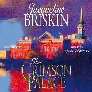 The Crimson Palace Audiobook