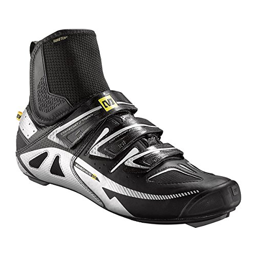 Mavic Frost Road Shoe Nero