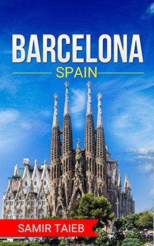 Barcelona Guide Book
