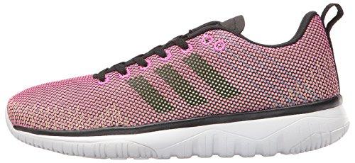 adidas NEO Women's Cloudfoam Super Flex w Running Shoe