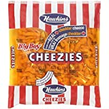 Hawkins Cheezies, 420 Grams/14.8 Ounce - 3 Pack
