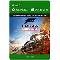 Forza Horizon 4: Standard Edition - Xbox One / Windows 10...