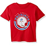 "NFL Youth Boys ""Cannon Ball"" Short Sleeve Tee"
