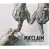 Maclaim: Finest Fotorealistic Graffiti