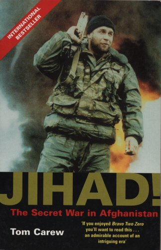 Jihad!: The Secret War in Afghanistan