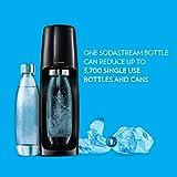 SodaStream Fizzi Sparkling Water Maker, Carbonator