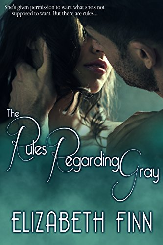 Marci Rule - The Rules Regarding Gray