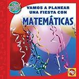 Vamos A Planear una Fiesta Con Matematicas, Joan Freese, 0836890213