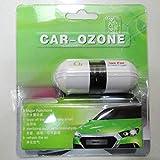 TXT Air Purifier Ozone Generator Ozonizador Ozone Air Cleaner Ozonizer Car Ozonator Deodorant for Car