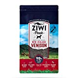 ZiwiPeak Air-Dried Venison Dog (5.5 lb)