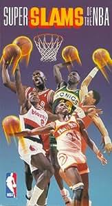 Amazon.com: Super Slams of the NBA [VHS]: NBA: Movies & TV