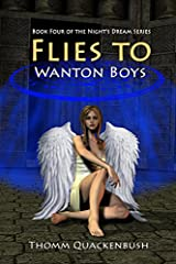 Flies To Wanton Boys Kindle Edition