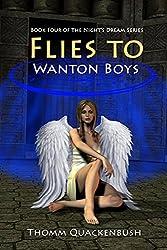 Flies To Wanton Boys