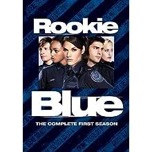 Rookie Blue: Season 1 (2010)