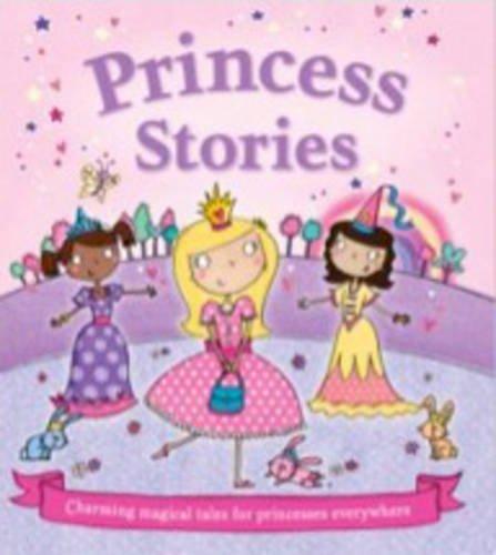 Download Princess Stories (Treasuries) pdf epub
