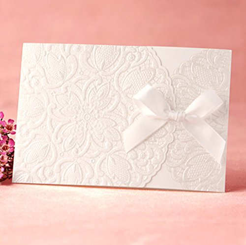 Avery Half-Fold Greeting Card - 8.5