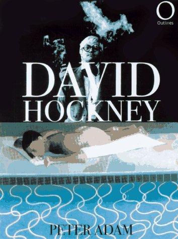 David Hockney  Outlines